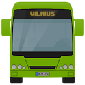 Busai Vilnius icon