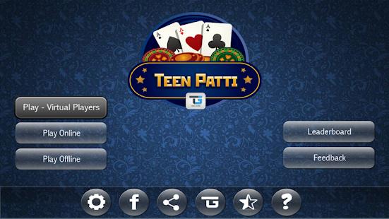 Teen Patti- screenshot thumbnail