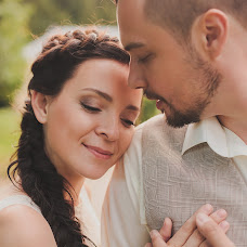 Wedding photographer Nadya Solnceva (photosolntse). Photo of 21.07.2017