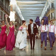 Wedding photographer Gustavo Valverde (valverde). Photo of 24.11.2018