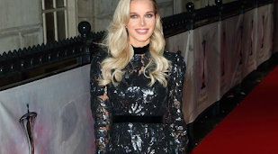 Helen Flanagan is trying to 'figure out' Coronation Street return
