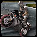 Racing Moto : Super Bike 3D icon