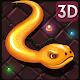 3D Snake . io apk