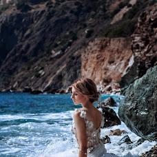 Wedding photographer Yuliya Chernykh (CHEphoto). Photo of 07.10.2017