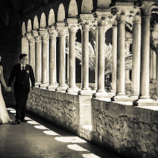 Wedding photographer Emanuel Leanza (emadaphotostudi). Photo of 15.10.2015