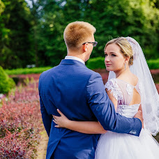 Wedding photographer Olga Mazko (olgamazko). Photo of 30.10.2016