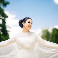 Wedding photographer Gadzhimurad Omarov (gadjik). Photo of 19.04.2018