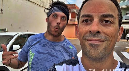 La I Maratón Virtual de LA VOZ se acerca a la meta