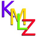 KMLZ to Earth icon