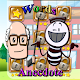 Word Anecdote – Word Game with Story APK