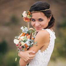 Wedding photographer Kristina Korotkova (Kirstan). Photo of 14.12.2016