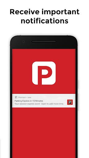 Premium Parking  screenshots 1