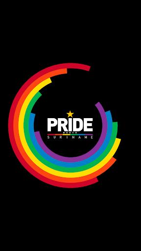 pride month suriname screenshot 1
