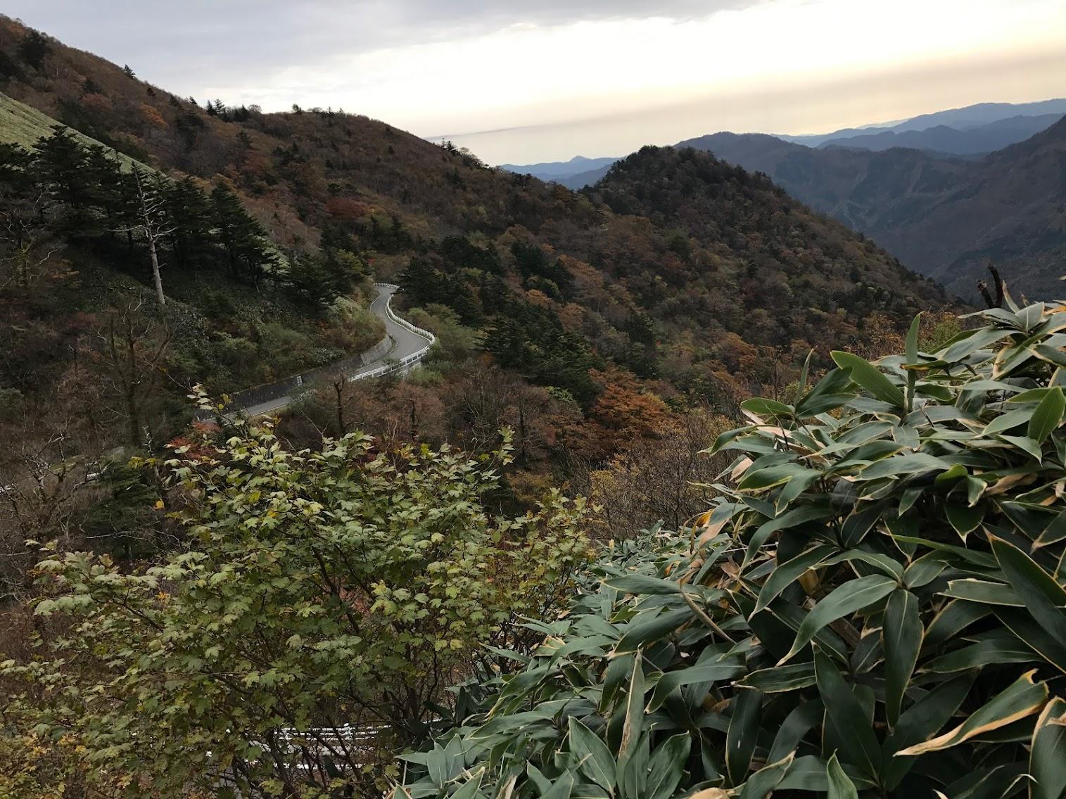 中津山地 - JapaneseClass.jp