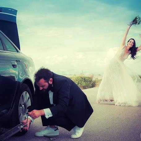 Wedding photographer Constantinos Rizos (photomium). Photo of 27.09.2017