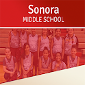Sonora Middle School icon