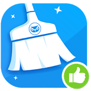Owl Cleaner-Cache Cleaner&Cleaner Master