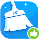 4.  Owl Cleaner-Cache Cleaner&Cleaner Master
