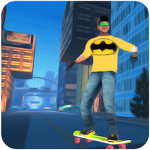 Pro Skates for PC and MAC