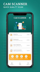 CamScanner -Document Scanner & PDF Creator 2
