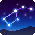 Star Walk 2 Free - Identify Stars in the Night Sky icon
