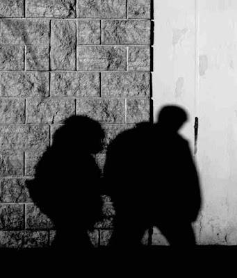 Shadows di AlexV