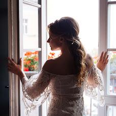 Wedding photographer Antonina Mazokha (antowka). Photo of 14.05.2018