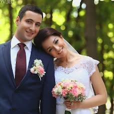 Wedding photographer Aleksey Glubokov (glybokov07). Photo of 22.09.2017
