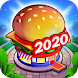 Crazy Cooking Tour: Chef's Restaurant Food Game - Androidアプリ