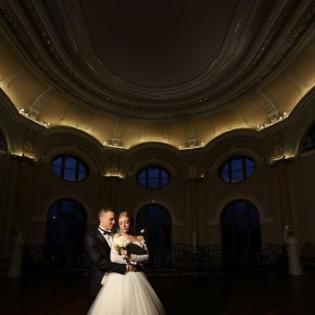 Свадебный фотограф Марат Гришин (maratgrishin). Фотография от 15.03.2018