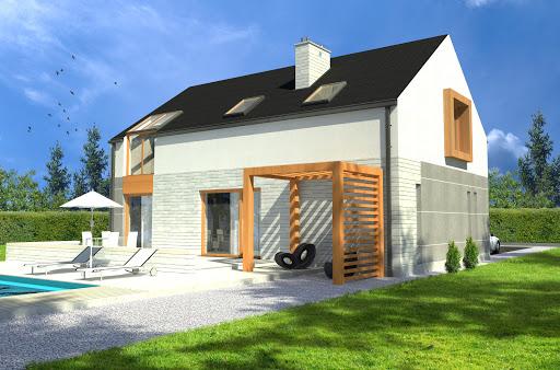projekt LIM House 01