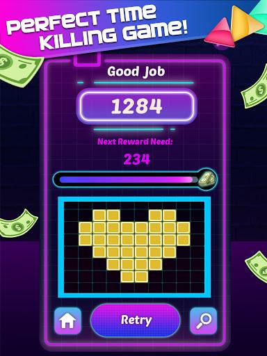 Color Block u2013 Block Puzzle & Brain Test to Big Win screenshots 10