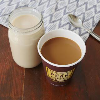 Classic Coffee Creamer.