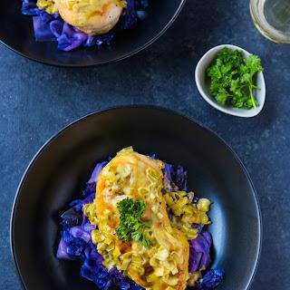 Chicken Breasts in Mustard Cream Sauce Recipe