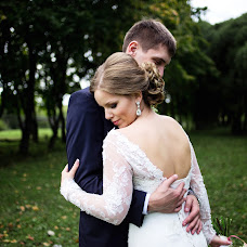 Wedding photographer Natalya Kozlovskaya (natasummerlove). Photo of 28.11.2016