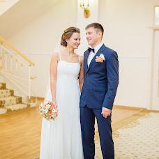 Wedding photographer Oleg Pivovarov (olegpivovarov). Photo of 17.05.2016
