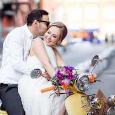 Wedding photographer Yanna Levina (Yanna). Photo of 20.02.2017
