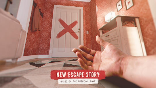 Spotlight X: Room Escape 1