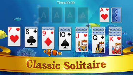 Android/PC/Windows的Solitaire (apk) 游戏 免費下載 screenshot