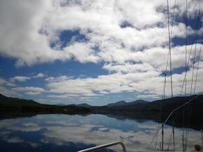 Photo: Bathurst Channel