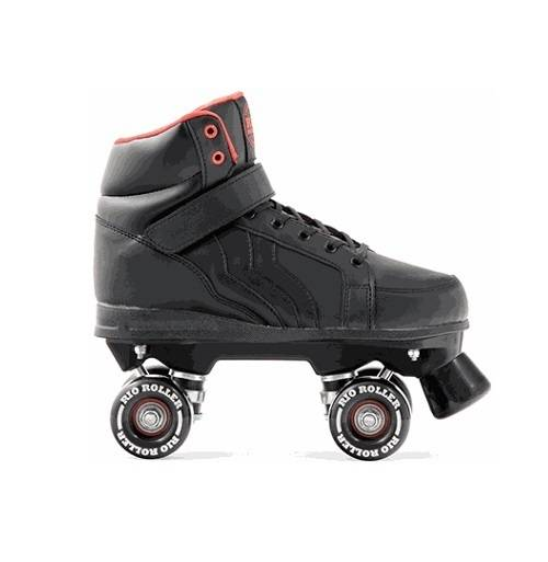 skates - Rolschaatsen Rio Quad
