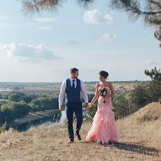 Wedding photographer Olga Advakhova (Advahova). Photo of 18.01.2018