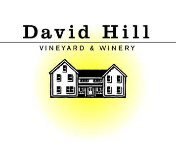 Logo for David Hill Estate Pinot Noir