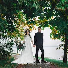 Wedding photographer Andrey Schuka (AndrewShchuka). Photo of 01.01.2016