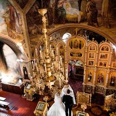 Wedding photographer Vlada Chizhevskaya (Chizh). Photo of 02.10.2017