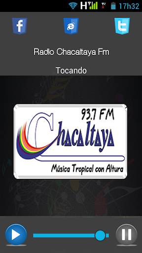 Radio Chacaltaya Fm