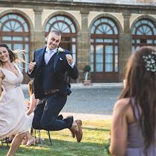 Fotografo di matrimoni Luca Caparrelli (LucaCaparrelli). Foto del 03.04.2018