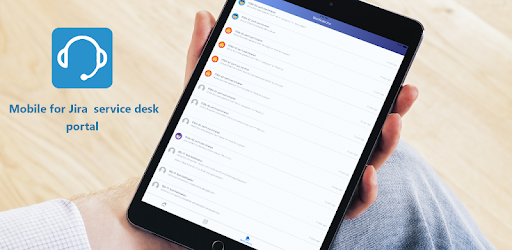 Mobile for Jira Service Desk Portal – Apps on Google Play