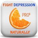 Fight Depression Naturally PRO icon