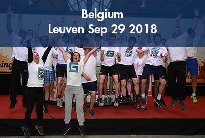 Leuven Calendar